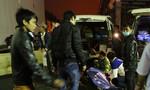 Máy vận thăng rơi tại khách sạn Royal Lotus Đà Nẵng, 6 người thương vong