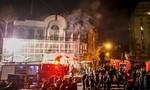 Ả Rập Saudi cắt đứt quan hệ ngoại giao với Iran