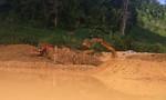 Đi tìm gốc rễ việc tận thu vàng sa khoáng, khai hoang đồng ruộng tại Tây Giang