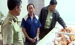 Bị phạt gần 30 triệu đồng vì kinh doanh thịt thối