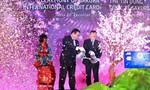 MB ra mắt thẻ tín dụng quốc tế MB JCB Sakura