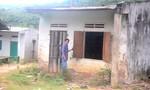Gia Lai: Hàng loạt  nhà xây theo diện chính sách cho người nghèo xuống cấp, bỏ hoang