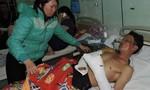 Đắk Nông: Nhóm côn đồ xông vào nhà chém 6 người trọng thương