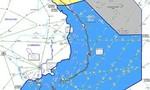 Vùng bay Hồ Chí Minh bị ảnh hưởng nghiêm trọng vì máy bay lạ