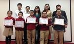 Giờ Lập Trình tại Việt Nam được gần 50.000 học sinh hưởng ứng