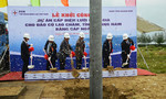 Khởi công Dự án cấp điện lưới quốc gia cho Cù Lao Chàm