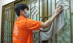 Lãnh sự Nam Phi triển khai chương trình cộng đồng 'Nhà sạch đón Tết'