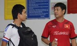 Một kỹ sư chơi bóng phong trào xin được thử việc tại Đội tuyển Việt Nam