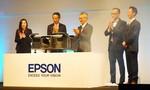 EPSON ra mắt 'siêu' máy chiếu laser EB-L25000U: Bước đột phá về công nghệ