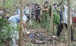 Hai ông cháu hoảng hồn phát hiện xác chết trơ xương giữa rừng