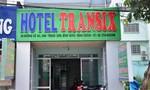 Nam thanh niên chết bí ẩn bên khẩu súng trong khách sạn ở Sài Gòn