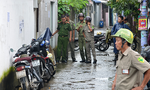 Bình chữa cháy nổ trong phòng trọ ở Sài Gòn, 1 người tử vong