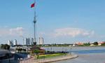 TP.HCM: Cột cờ Thủ Ngữ chính thức có 'chủ' mới