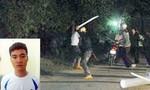 Đối tượng trong một vụ nổ súng làm mù mắt một thanh niên ra đầu thú