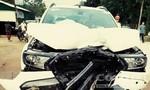 Va chạm giao thông khiến một người phụ nữ tử vong tại chỗ