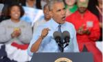 Tổng thống Obama: Trump còn không phù hợp với công việc tại cửa hàng tiện lợi