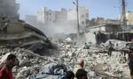Mỹ- Nga nối lại đàm phán về vấn đề Syria