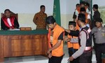Indonesia chính thức cho thiến hóa học kẻ hiếp dâm trẻ em
