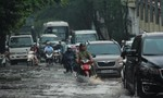 Triều cường 'đe doạ' ít nhất 9 tuyến đường ở Sài Gòn
