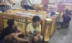 'Đột kích' tiệm game bắn cá, thu giữ 80 triệu đồng tiền mặt