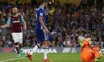 Diego Costa: 'Quái thú' giỏi ghi bàn lẫn 'cắn người'
