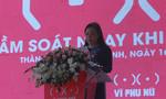 Bộ trưởng Kim Tiến kêu gọi phụ nữ Việt Nam 'Tầm soát ung thư vú ngay khi sang tuổi 40'