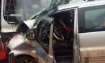 Tai nạn giao thông ở Lào khiến mẹ ruột và em vợ tử vong