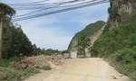 Lở núi do mưa lớn khiến 3 người tử vong