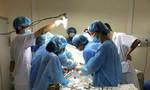 TP.HCM: Bác sĩ của 3 bệnh viện phối hợp kịp thời cứu sống thai phụ