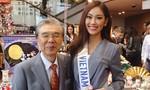 Hé lộ quà tặng quốc gia của Phương Linh tại Hoa hậu Quốc tế 2016