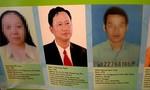 Cảnh sát Mỹ, Đức đồng thuận cùng Việt Nam truy bắt Trịnh Xuân Thanh