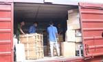 Tăng cường kiểm soát, chống buôn lậu và gian lận thương mại dịp cuối năm