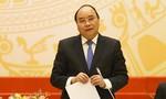 Thủ tướng chỉ đạo xử lý kỷ luật về hành chính với ông Vũ Huy Hoàng trước ngày 10-11