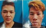 Dàn cảnh cướp điện thoại phụ nữ, hai đối tượng bị khởi tố