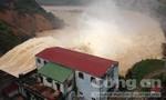 Bộ Tài nguyên và môi trường lập biên bản thủy điện Hố Hô vi phạm hành chính 5 lỗi