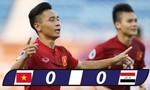 U19 Việt Nam xuất sắc vào tứ kết với thành tích bất bại