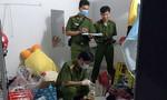 Đôi nam nữ chết trong phòng trọ ven Sài Gòn