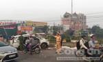 Tai nạn giao thông kinh hoàng, 5 người tử vong