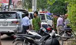 Người nước ngoài đột tử trên ô tô đang chạy ở Sài Gòn