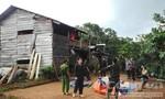 UBND tỉnh Đắk Nông thông tin vụ nổ súng khiến 19 người thương vong