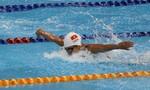 'Nữ hoàng bơi lội' Việt Nam không thể tạo bất ngờ tại Cup Thế giới
