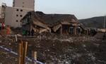 Nổ lớn ở Trung Quốc khiến hàng trăm người thương vong
