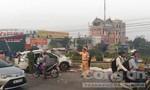 Người gác chắn đường ngang đang ngủ khi xảy ra tai nạn làm 6 người chết