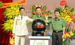 Báo CAND đón nhận Huân chương Bảo vệ Tổ quốc hạng Nhất