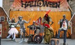 Bùng nổ tại Lễ hội Halloween huyền bí trên đỉnh Bà Nà Hills