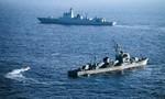 Trung Quốc thông báo tập trận ở vùng biển tây bắc Hoàng Sa