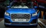 """Audi Q2 – thành viên mới trong gia đình """"Q"""" tại Việt Nam"""