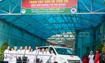 TP.HCM: Một bệnh viện tư nhân tham gia hệ thống cấp cứu vệ tinh 115