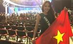 Nam Em chia sẻ về sự cố phiên dịch khiến cô trượt top 4 Miss Earth