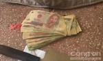 Vụ cha ném tiền, cứu con gái: Kẻ cướp nợ nần hàng loạt do nghiện cờ bạc